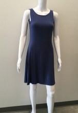 Cut loose Layering Tunic/Dress 6440118  XS Space