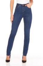 FDJ 8473250 Petite Suzanne Slim Leg Jean 14P Pleasant