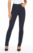 FDJ 6473250 Suzanne Slim Leg Jean 6 Pleasant