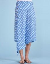 Fresh Produce Arwen Skirt ASKARWE S Striped