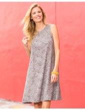 Fresh Produce Chloe Dress ASDCHOT XS