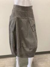 Jason CP202 Sandy Skirt XS Taupe