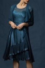 Komarov CAP17443SO Dress With Duster S BDE