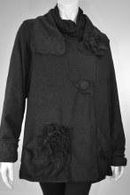 Lee Andersen Bloom Mate Jacket S Black