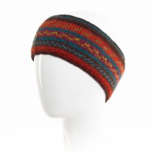 Lost Horizons Aruna Headband O/S Brown