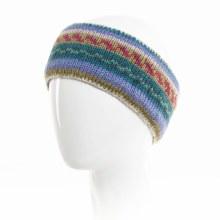 Lost Horizons Aruna Headband O/S Gray