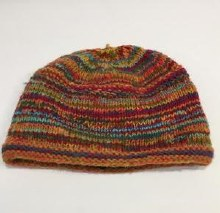 Lost Horizons Khan Hat O/S Multi Color