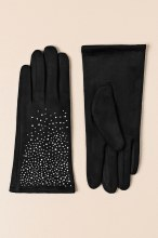 Pia Rossini Kansas Glove O/S Black