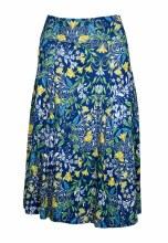 Salaam KS126 Flappy Skirt S 1728