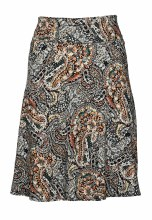 Salaam KS126 Flappy Skirt XS 1562