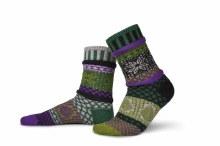 Solmate Adult Crew Socks XL Balsam