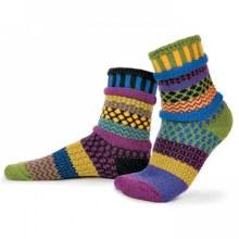 Solmate Adult Crew Socks S October Morning