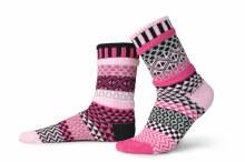 Solmate Adult Crew Socks S Venus