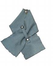 Woolflower WR005 Wool Scarf O/S Aqua