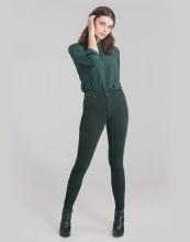 Yoga Jeans 1711CO-R30 Rachel Skinny Jean 26 Tea Leaves