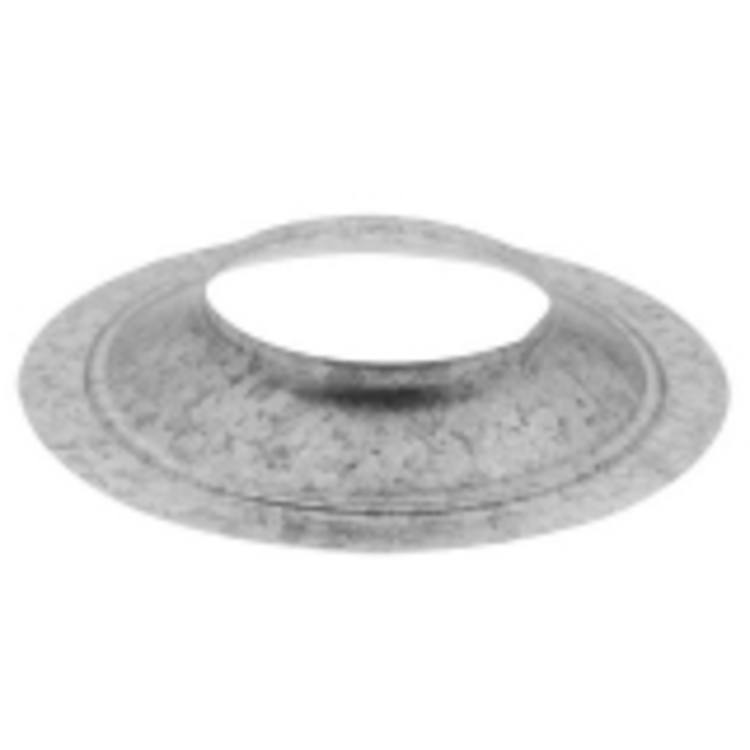 Chimney/Stove Pipe PV Storm Collar 3''