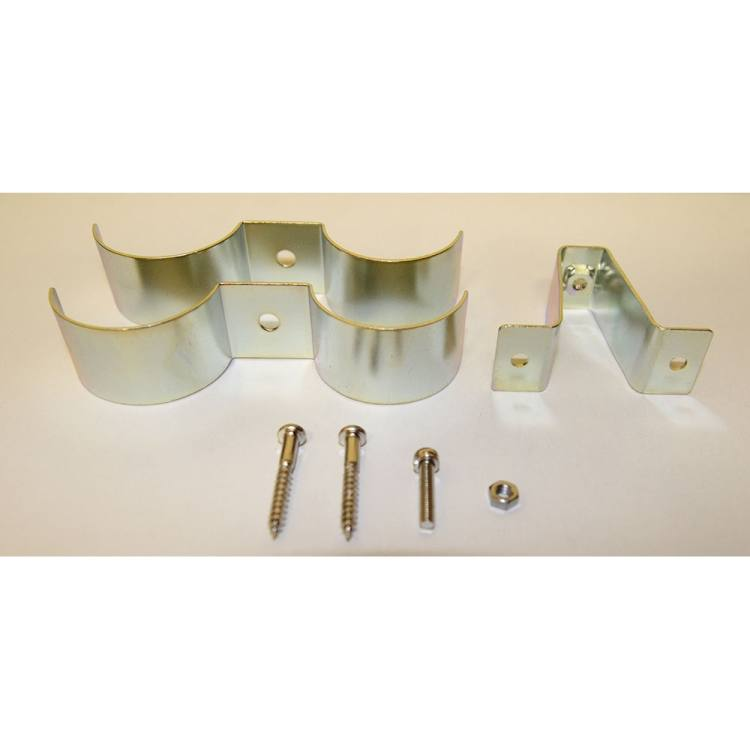 Exhaust Pipe Support ALL MODELS