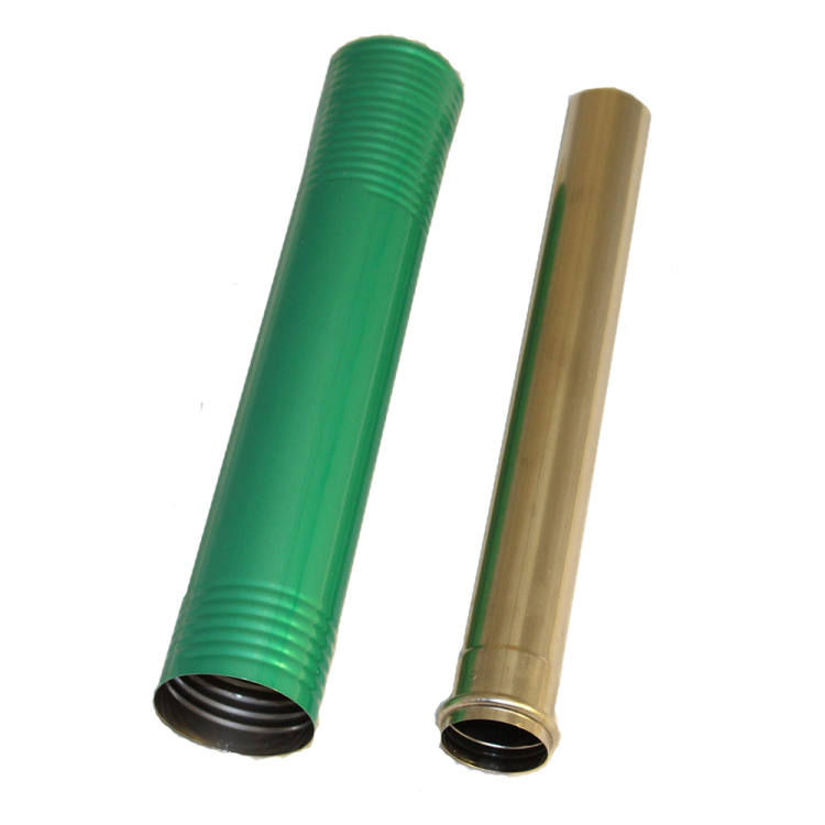 Flue Pipe Extension 16'' to 20''