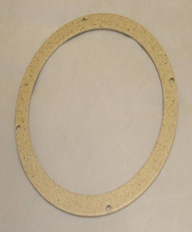 Gasket Heat (A01-A01) Chamber, LASER 72, 730, 73, 73AT