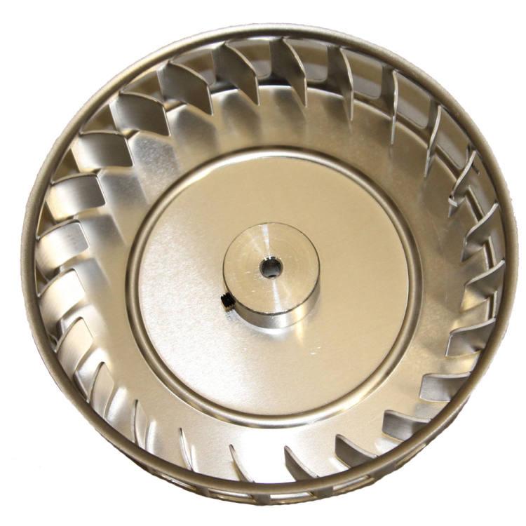 Blower Fan Exhaust w/Screw Set, LASER 60AT, 73