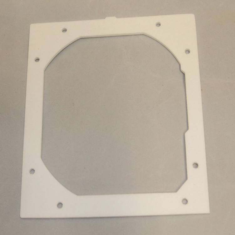 Gasket Blower (A02-B07) Case, LASER 60, 60AT, 72, 73