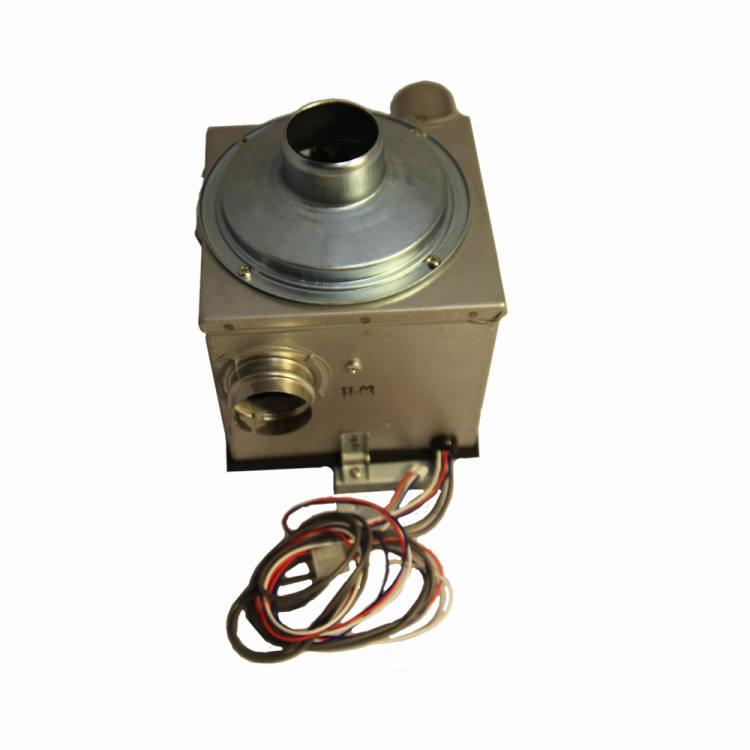 Blower Motor w/Case LASER 56 (E,F,G,H,I)