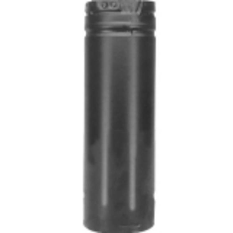 Chimney/Stove Pipe End Cap BE, 4''