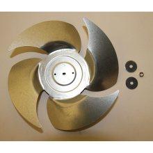 Circulation Fan (Includes Hardware), LASER 30B, LASER 300