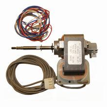 Blower Motor Assembly, LASER 560