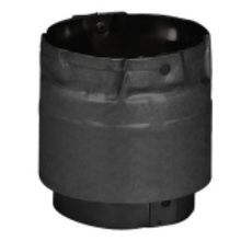"""Stove Pipe Adapter 3"""" Double Wall"""