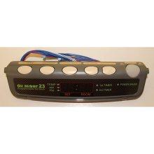 Circuit Ind. Lamp, OM-23