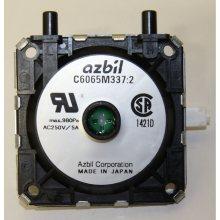 Air Pressure Switch, OM-122DW, OM-128HH