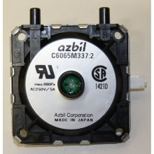 Air Pressure Switch, OM-122DW, OM-128HH