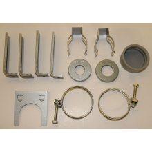 Installation Hardware Kit ALL MODELS