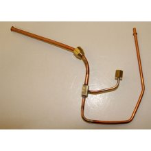 Fuel Pipe Assembly, LASER 560