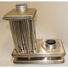 Heat Exchanger, LASER 730/LASER 73AT/LASER 730