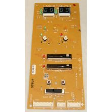 Circuit Ind. Lamp LASER 56, 73, 60AT