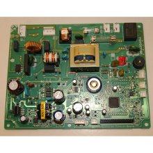 Circuit Main Board, LASER 300/LASER 530
