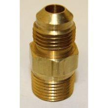 Fuel Line MIP Comp Union 3/8 X 3/8