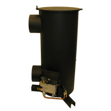 NORDIC NB68 Stove Basic Model 6,800 BTU
