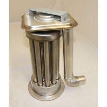 Heat Exchanger, LASER 530, OM-22, OM-23