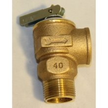Pressure Only Relief Valve FWL-2 3/4""