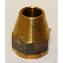 Fuel Line Flare Nut 3/8'' 441-s