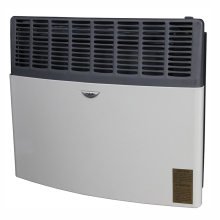 ASHLEY AGDV20-L Direct Vent Heater, 17,000 BTU/H Liquid Propane NO Electricity Needed