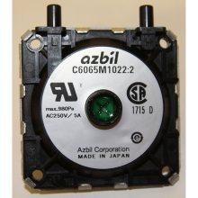 Air Pressure Switch BS36UFF, OM-148, OM-180