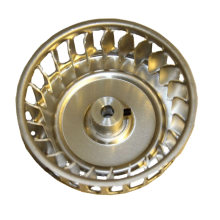 Blower Fan Air Intake, LASER 55, 56, 560