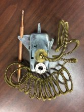 NORDIC Stove Thermostat TD2900101