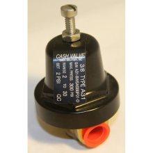 Fuel Pressure Reducing Valve Preset 2 PSI, 3/8''