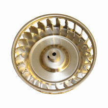 Blower Fan Exhaust, LASER 55, 56, 560