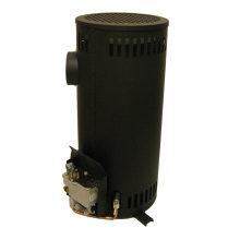 NORDIC NBC250 Basic Model w/Convector, 25,000 BTU